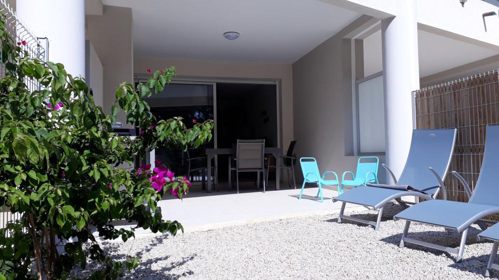Appartement De Vacances A Calvi En Corse Pour 4 Pers