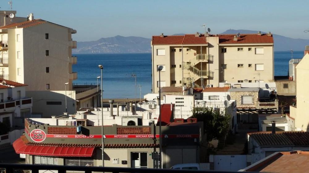 Location vacances l'Escala -  Appartement - 6 personnes - Jeux d'extérieurs - Photo N° 1