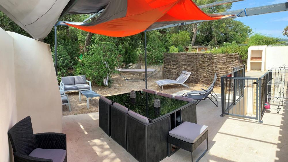Location vacances Lézignan-la-Cèbe -  Maison - 6 personnes - Barbecue - Photo N° 1