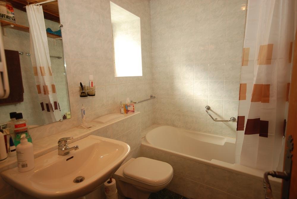 salle de bains WC niveau 1