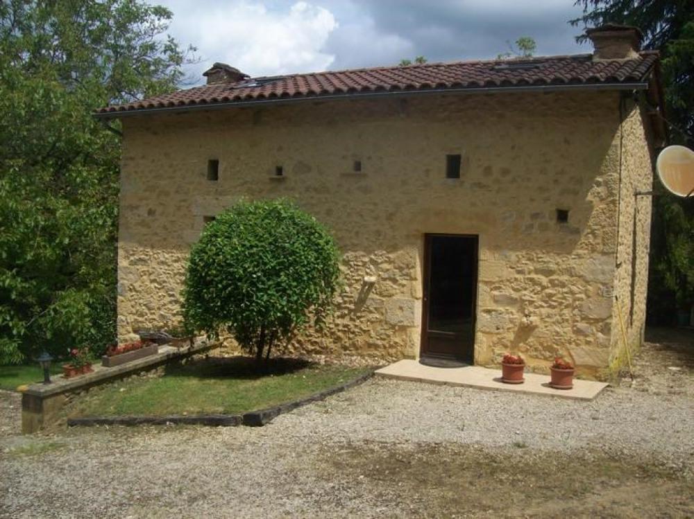 Detached House à SAINTE FOY DE BELVES