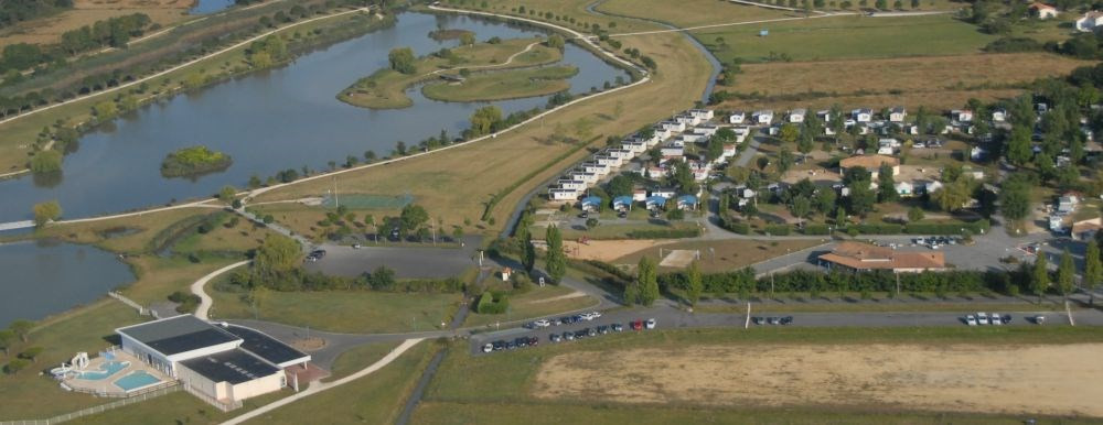 Camping Lac de Saujon