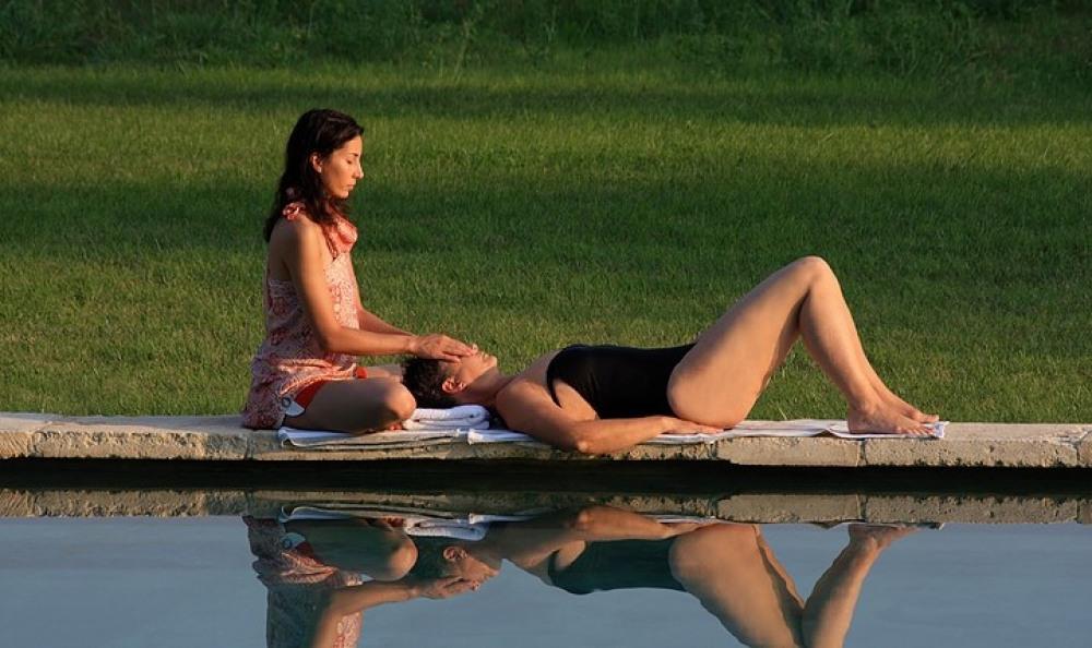 Relaxation massage sur réservation