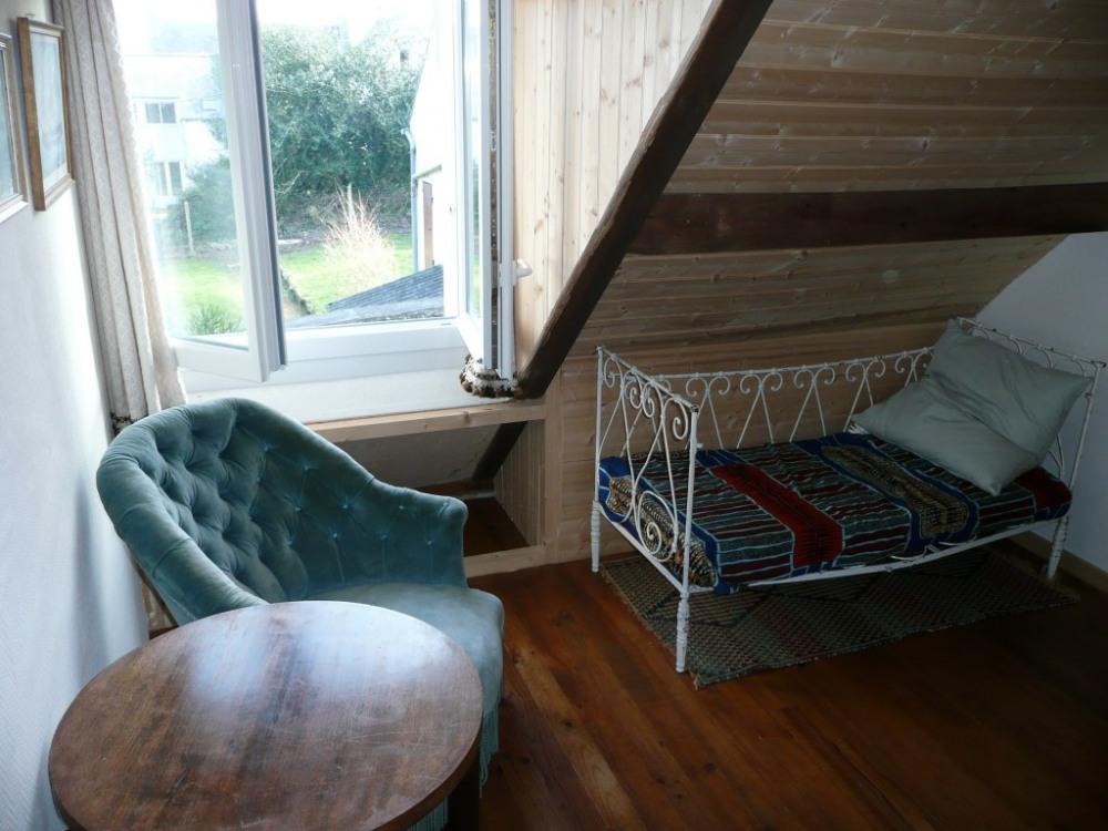 Chambre 2 étage