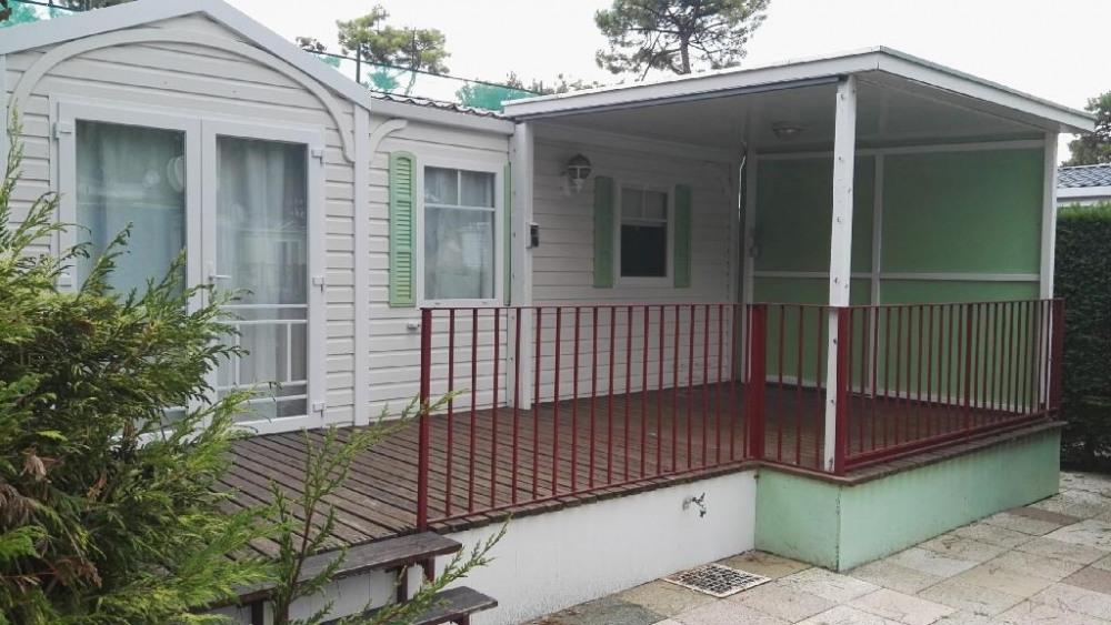 Mobil Home pour 6 pers. avec piscine, Saint-Hilaire-de-Riez