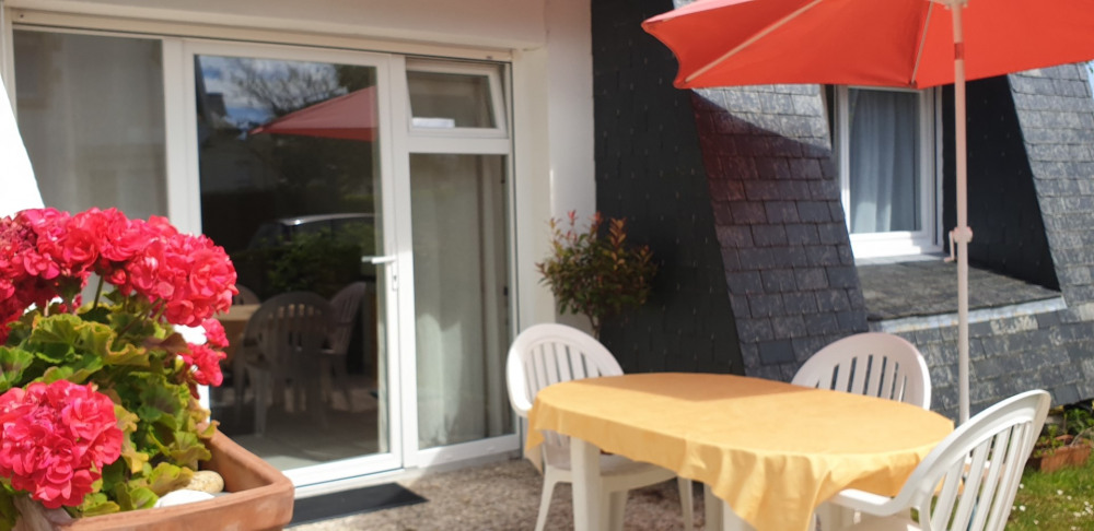 Ferienwohnungen Fouesnant - Haus - 4 Personen - Grill - Foto Nr. 1