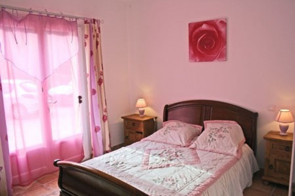 T4 chambre