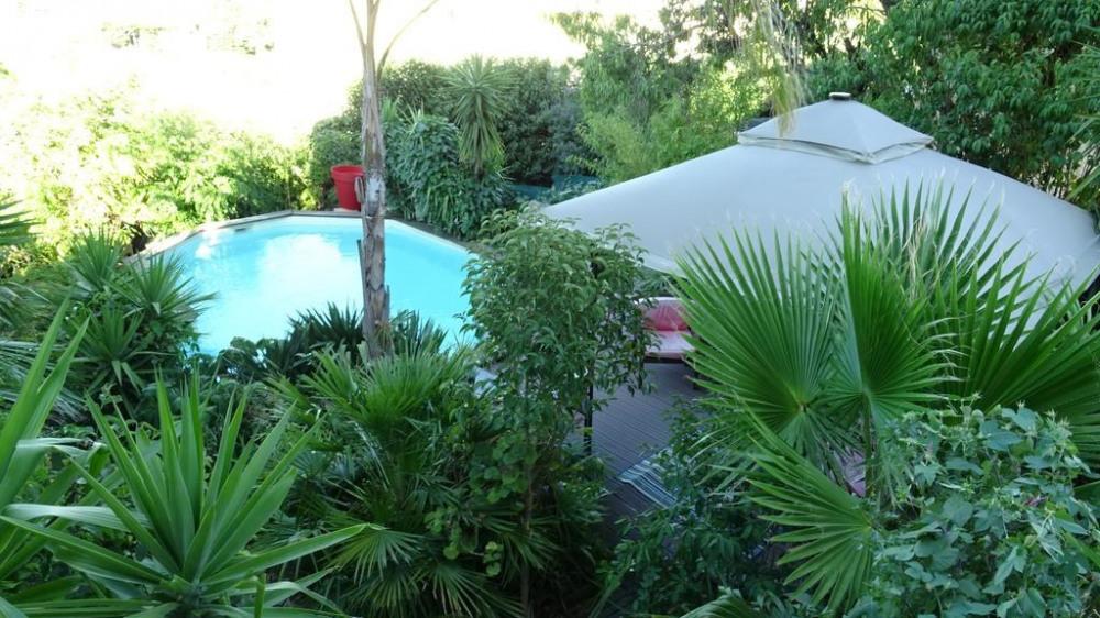 Location vacances La Ciotat -  Appartement - 2 personnes - Barbecue - Photo N° 1