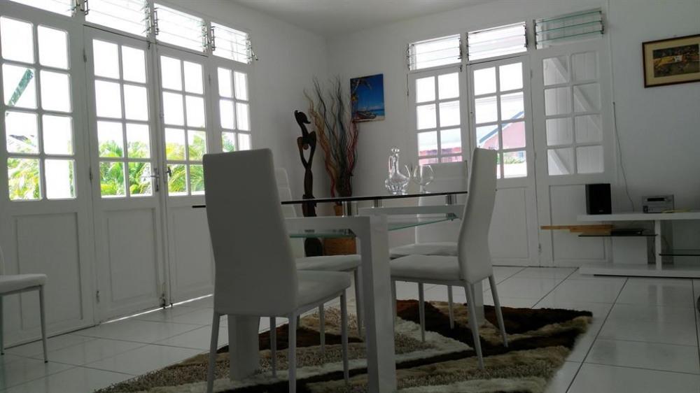 Villa Iguanina -300m /plage - 4 pers-Wifi-Parking