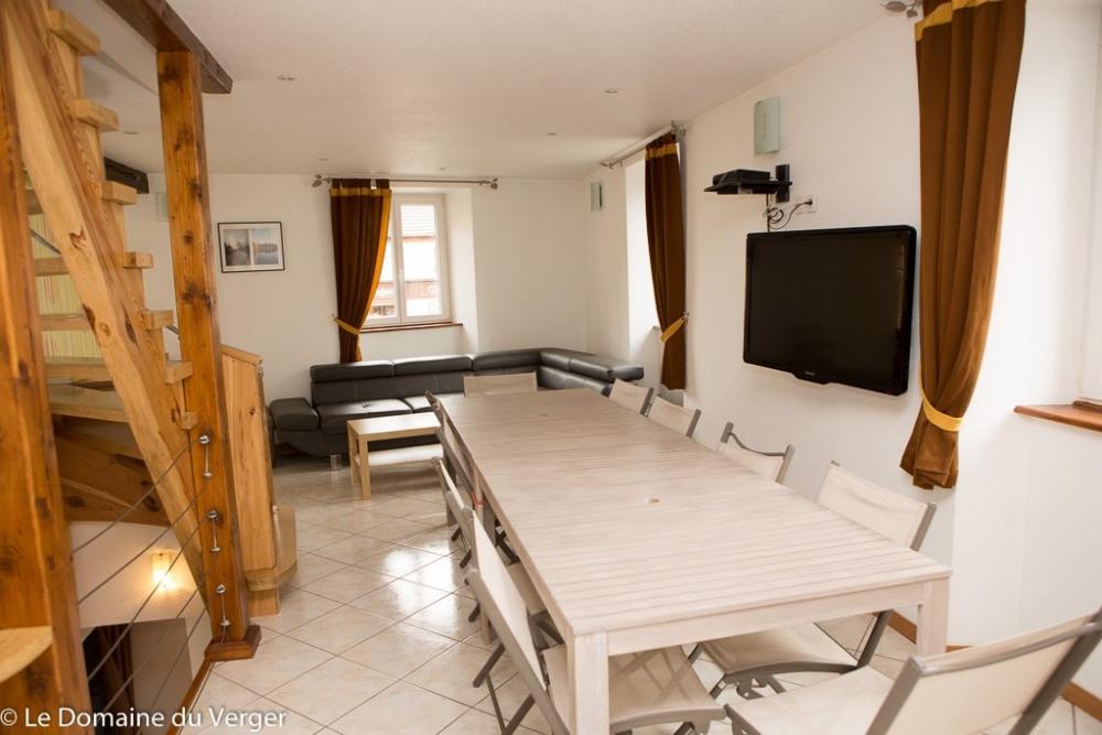 Salon Espace Cerisier