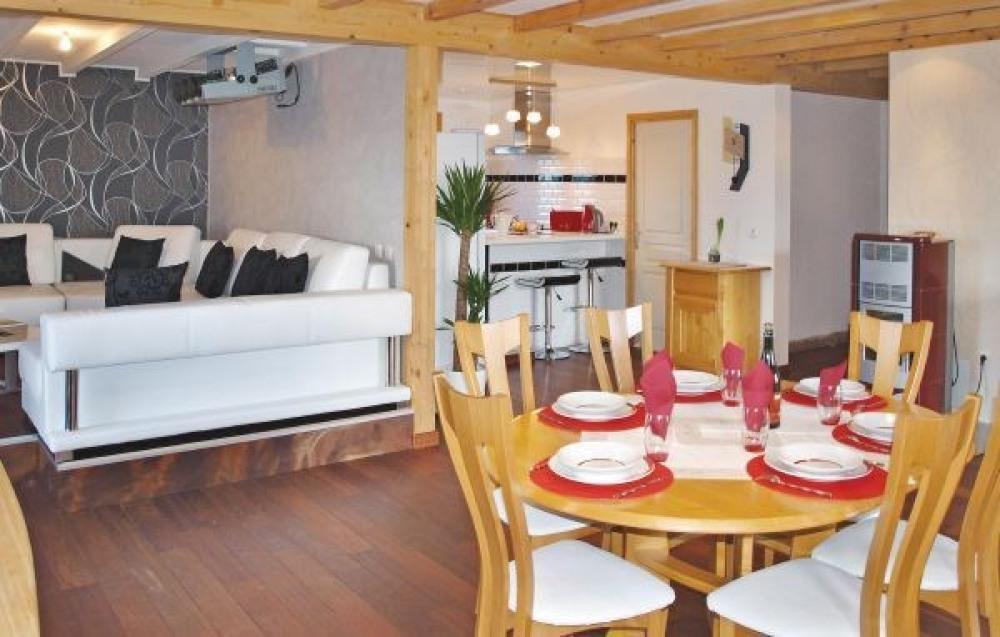 Location Vacances - Yvias - FBC435