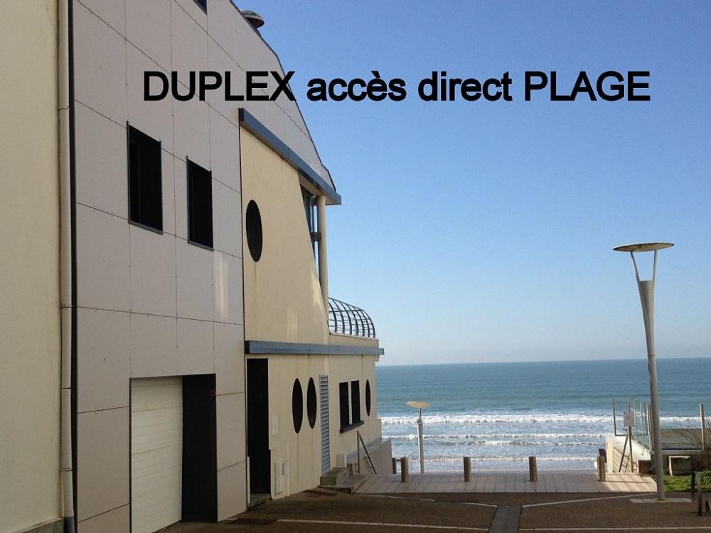 Maison/Duplex
