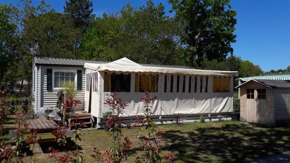 Ferienwohnungen Lège-Cap-Ferret - Haus - 4 Personen - Grill - Foto Nr. 1