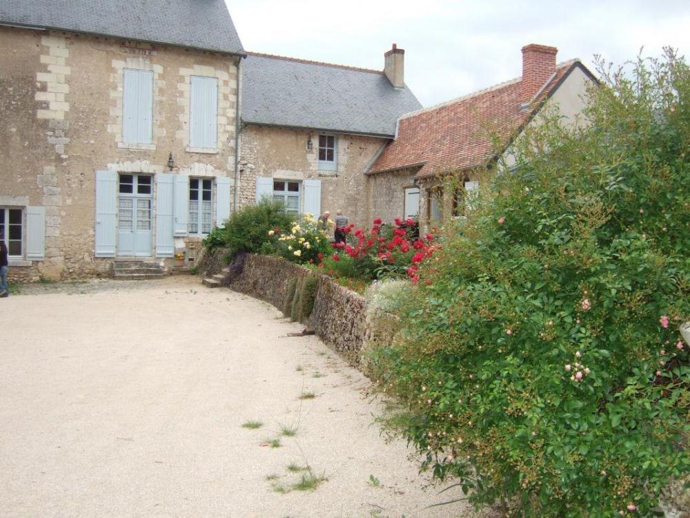 Gîtes de France Moulin D'arrivay.