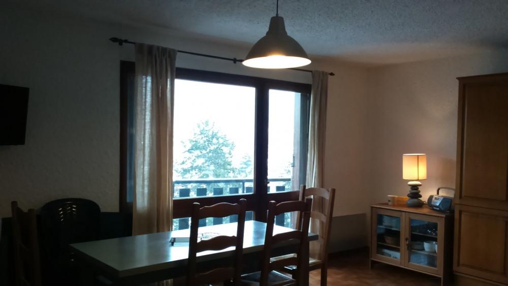 Location vacances Embrun -  Appartement - 4 personnes - Ascenseur - Photo N° 1