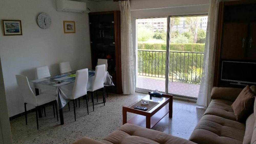 Alquileres de vacaciones Dénia - Apartamento - 6 personas - Cable / satélite - Foto N° 1
