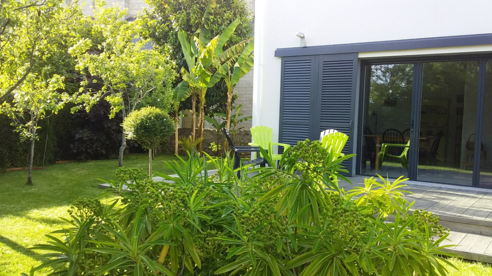 Holiday rentals Guilvinec - House - 4 persons - BBQ - Photo N° 1