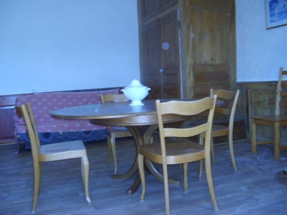 salon   36  m2