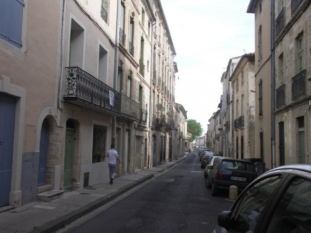 rue Victor Hugo