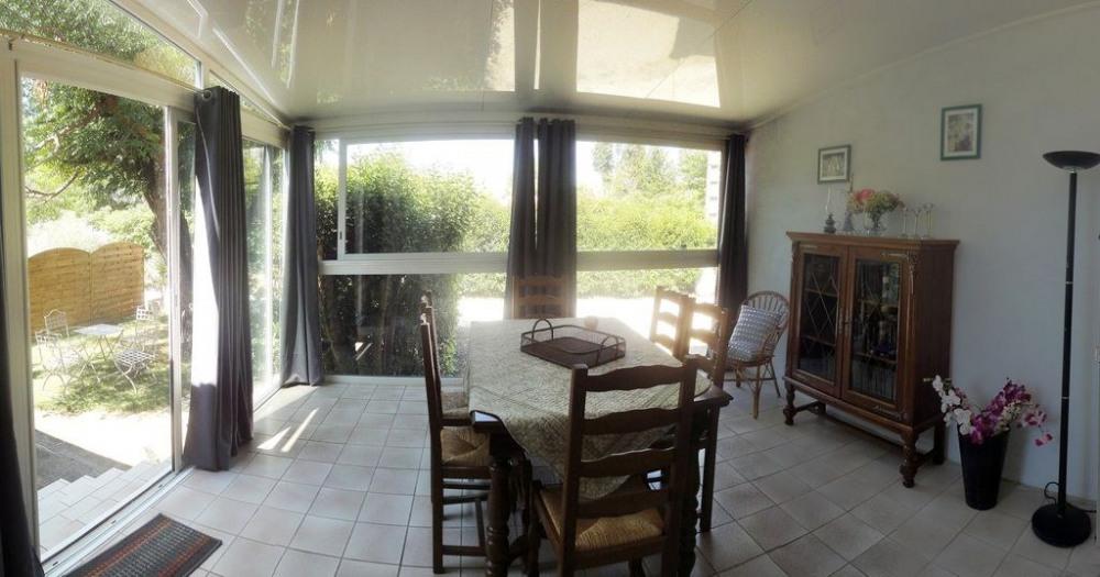 Maison saint r my de provence pour 5 personnes 85m2 91030826 seloger vacances - Se loger salon de provence ...