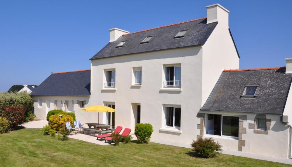 Maison lannilis pour 4 personnes 106m2 90583554 for Le salon lannilis