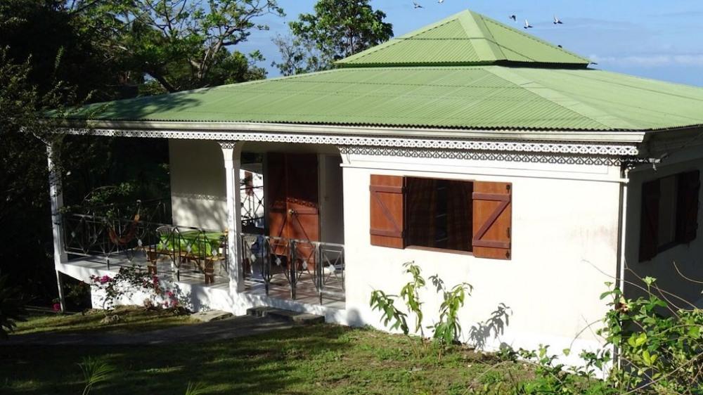 Villa Lime - côté sous le vent tout confort