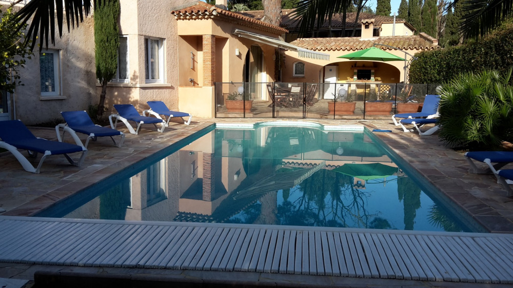 Affitti per le vacanze Roquebrune-sur-Argens - Casa - 10 persone - Barbecue - Foto N° 1