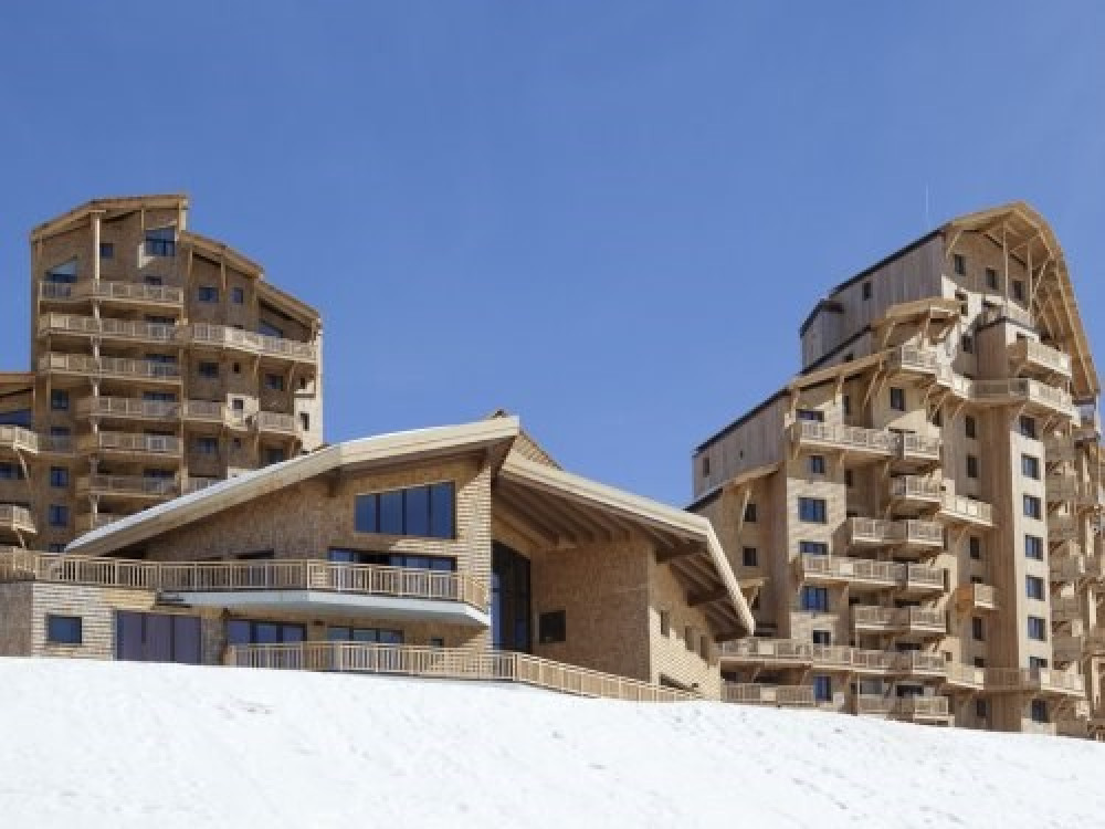 Pierre & Vacances, L'Amara - Appartement 5 pièces 10 personnes Exception
