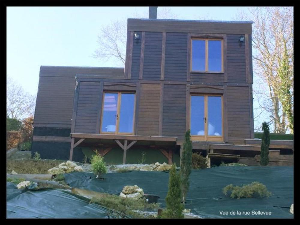 Detached House à SAINT ARNOULT