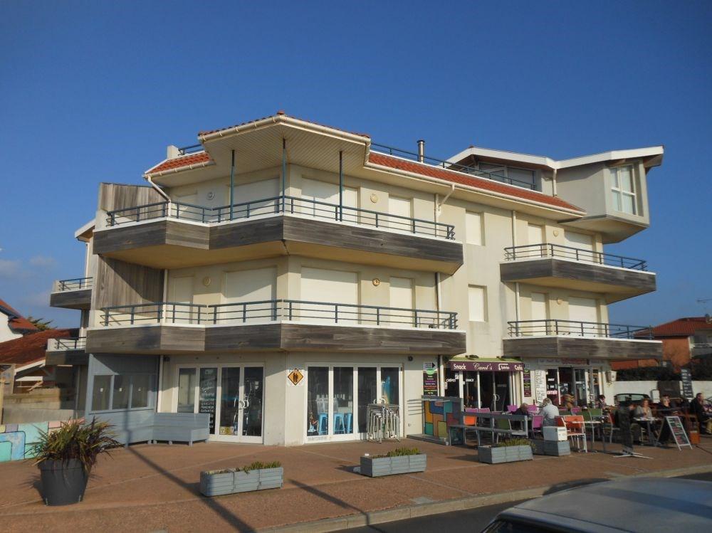 appartement avec magnifique vue sur l'océan