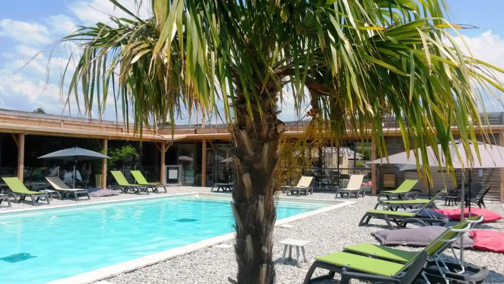 Camping Lodges en Provence