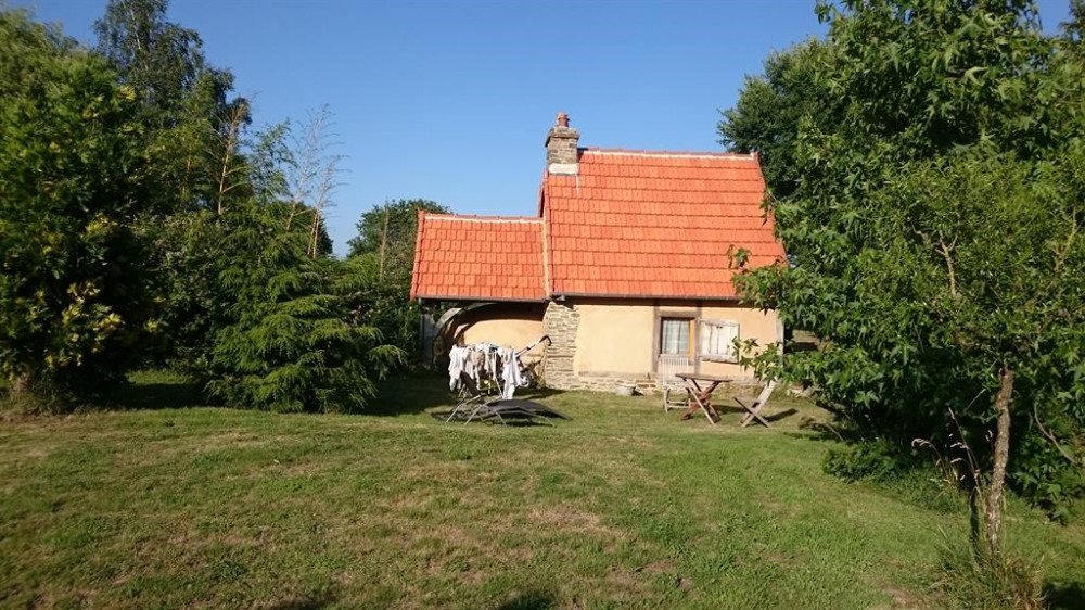 Holiday rentals Bacilly - Cottage - 2 persons - BBQ - Photo N° 1