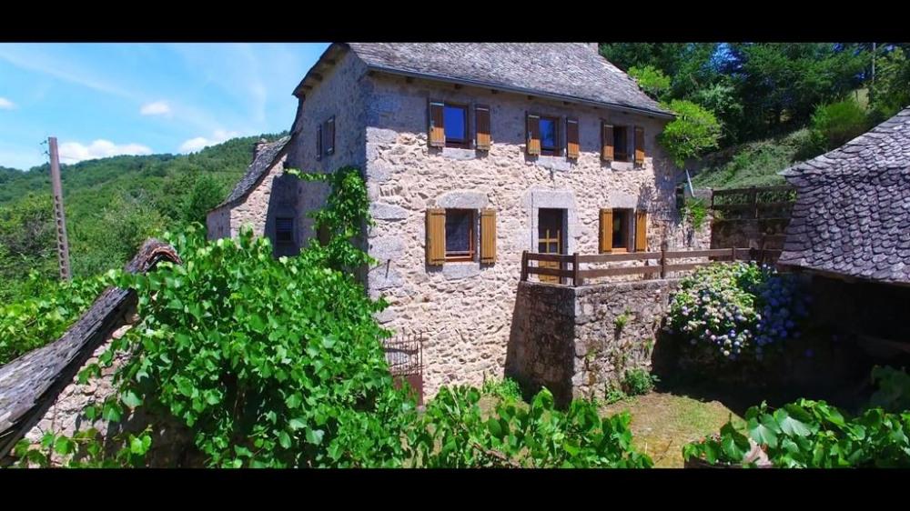 Location vacances Florentin-la-Capelle -  Maison - 10 personnes - Barbecue - Photo N° 1