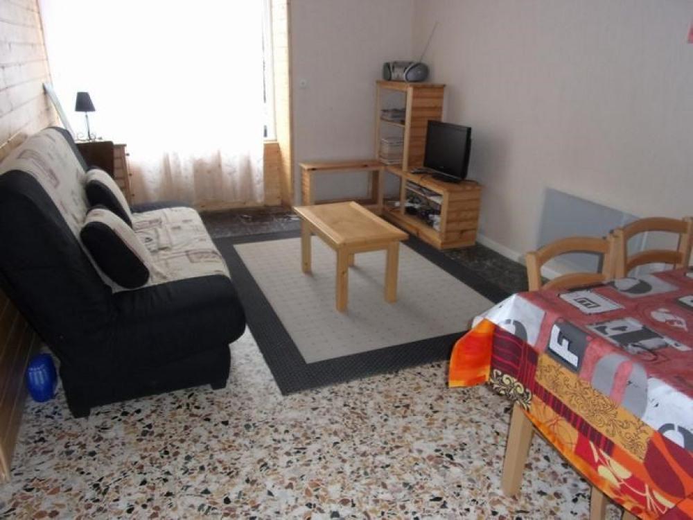 Apartment à LE MONT DORE SANCY