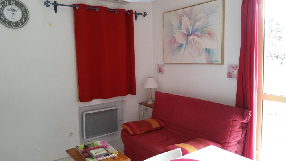 Ferienwohnungen Hyères - Haus - 4 Personen - Liegestuhl - Foto Nr. 1
