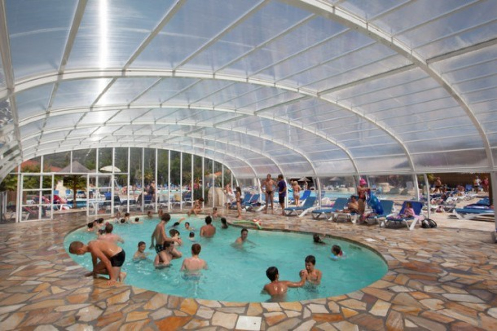 Camping MAYOTTE VACANCES - Mh 2ch 5/6pers 28m² + Terrasse Courverte