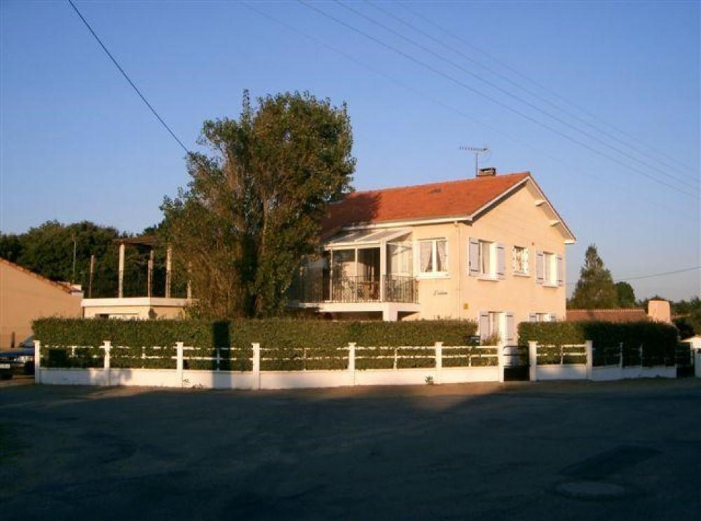 Villa à SAINT MICHEL CHEF CHEF