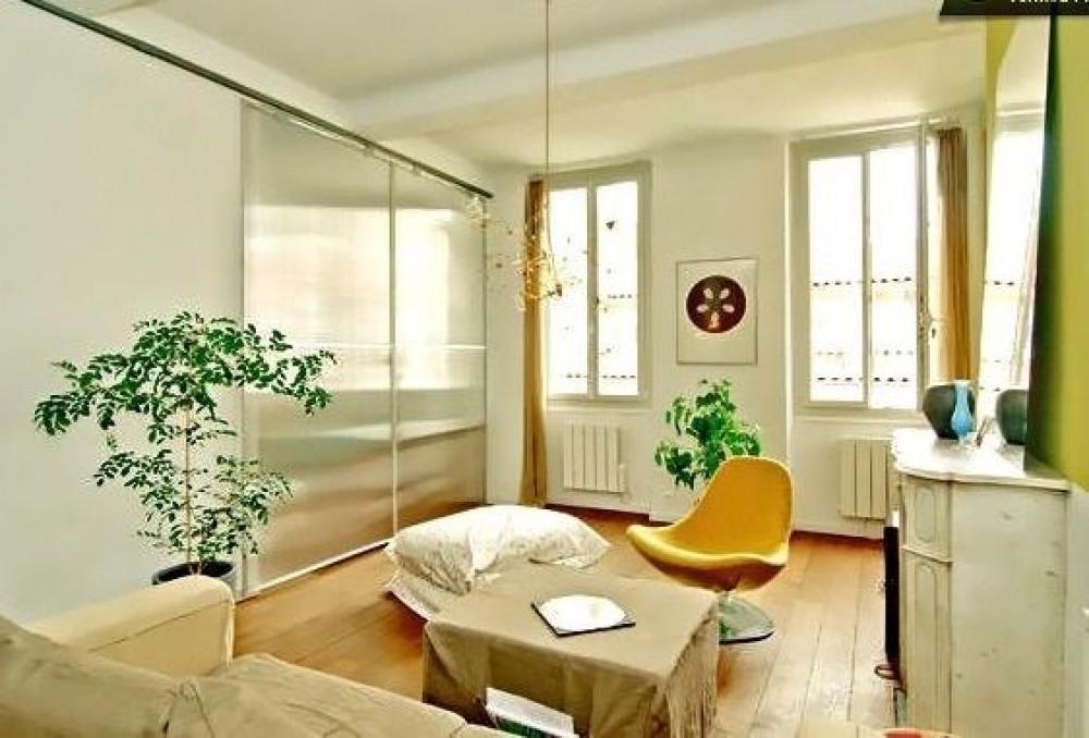 Vieux Port T3 Appartement 72 M2