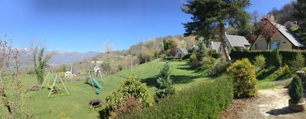 Maison pour 6 pers. avec internet, Argelès-Gazost