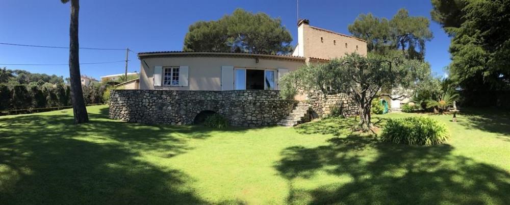 Villa pour 7 pers. avec piscine privée, Antibes