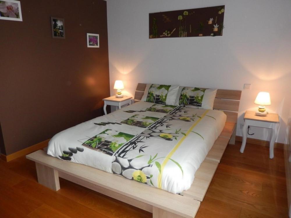 Chambre d'hôtes Zen 55€ la nuit