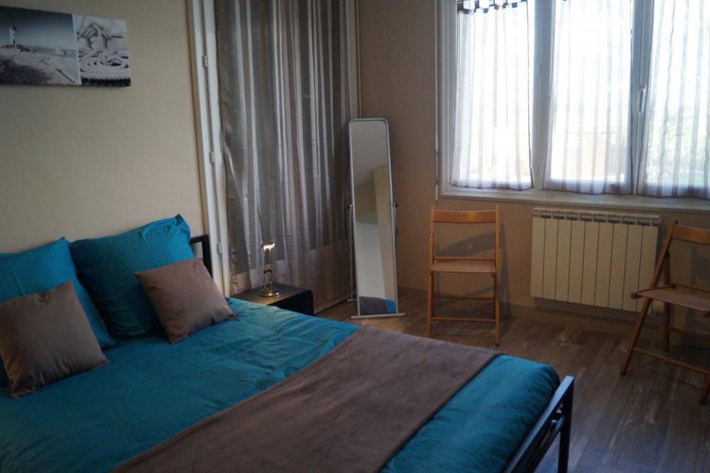 Chambre N°1 (bis)
