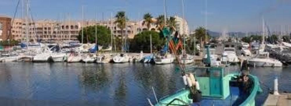 Port de Hyeres
