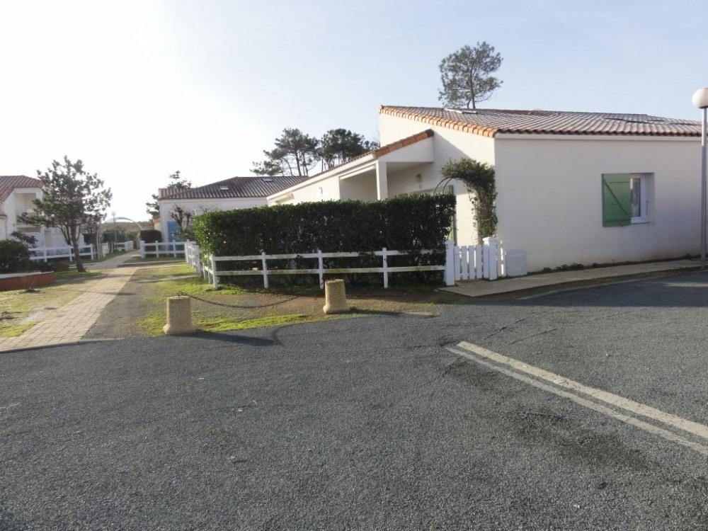 maison, parking