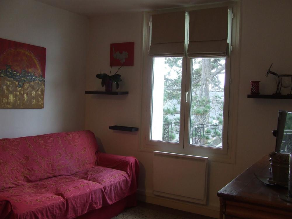 Appartement ensoleillé  type F2