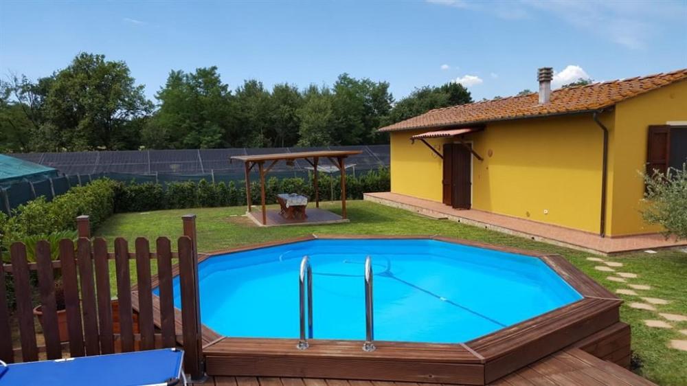 Location vacances Fucecchio -  Maison - 7 personnes - Barbecue - Photo N° 1