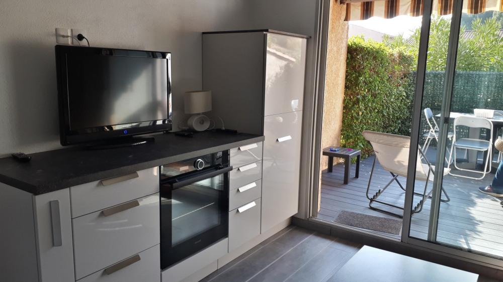 Affitti per le vacanze La Seyne-sur-Mer - Appartamento - 4 persone - Giochi da tavolo - Foto N° 1