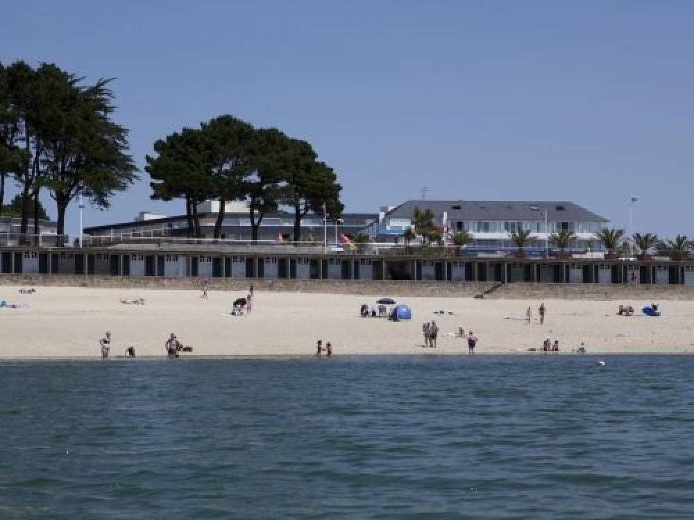 Pierre & Vacances, La Corniche de la Plage - Appartement 2 pièces 6 personnes Standard