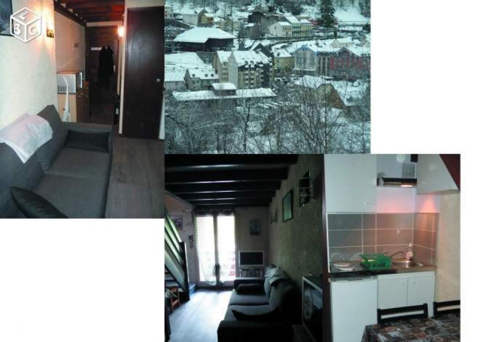 Magnifique Appartement T3 4 /6 personnes au calme !!!