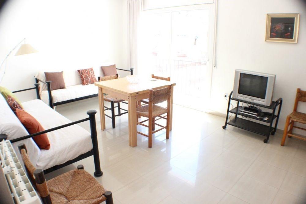 Travessera Eixample - Appartement 3 chambres à Roses Centre Ville